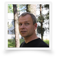 Freiberuflicher Architekt Thomas Finke